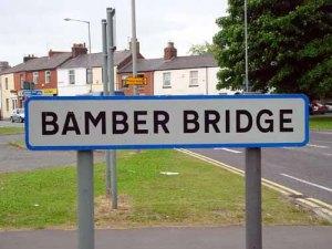 bamber